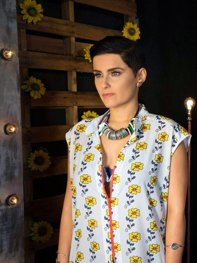 noticia nelly furtado the ride pop musica umomag