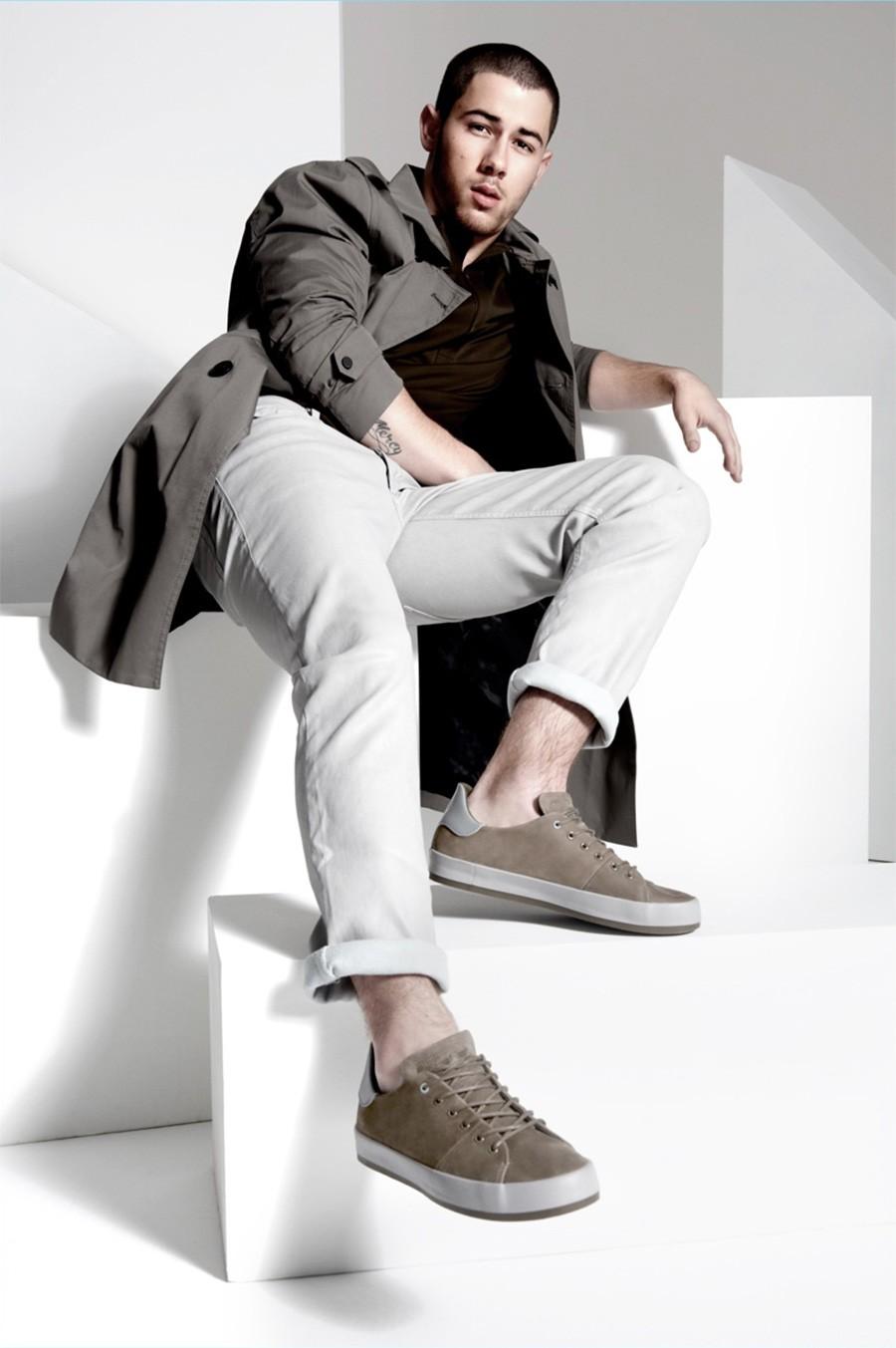 noticia nick jonas sneakers creative recreation tendencias moda lifestyle umomag