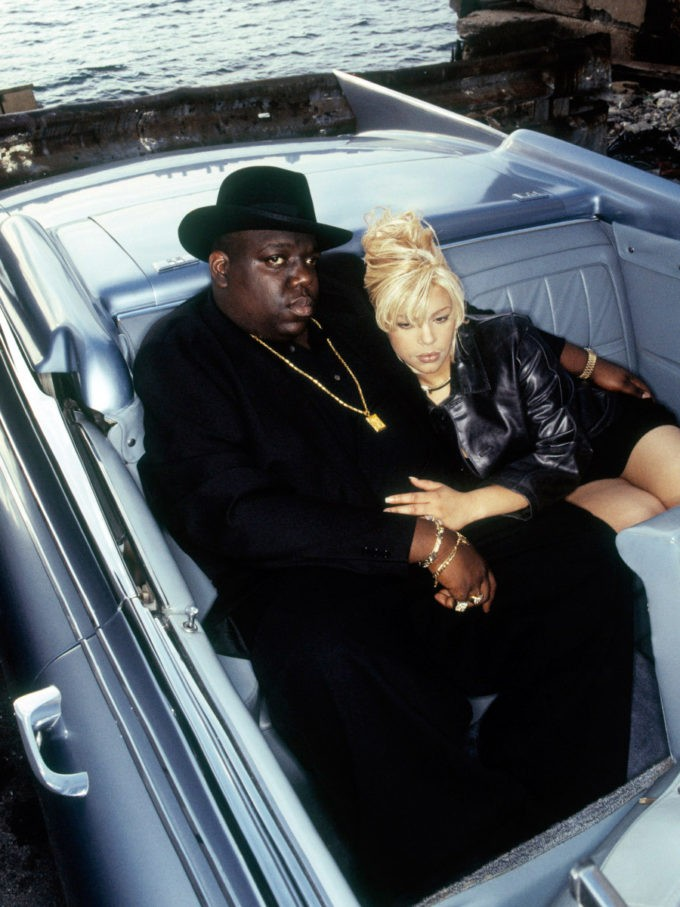 noticia notorious big faith evans hiphop urban musica umomag