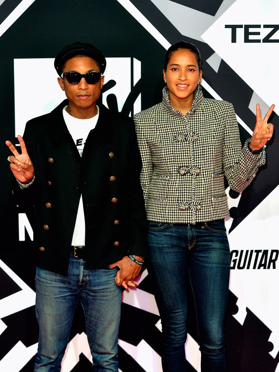 noticia pharrell williams trillizos lifestyle sociedad umomag