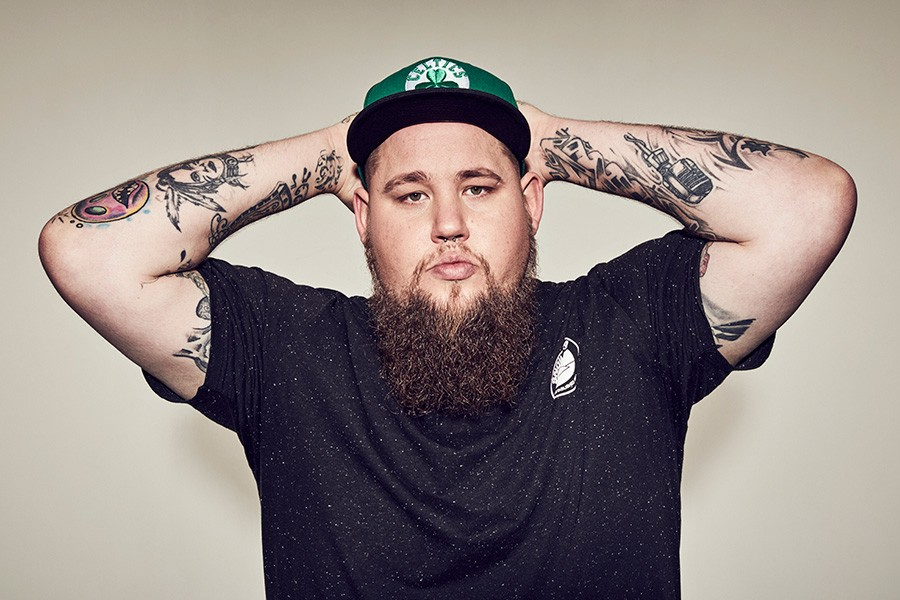 noticia ragnbone man debut columbia records UK urban musica umomag