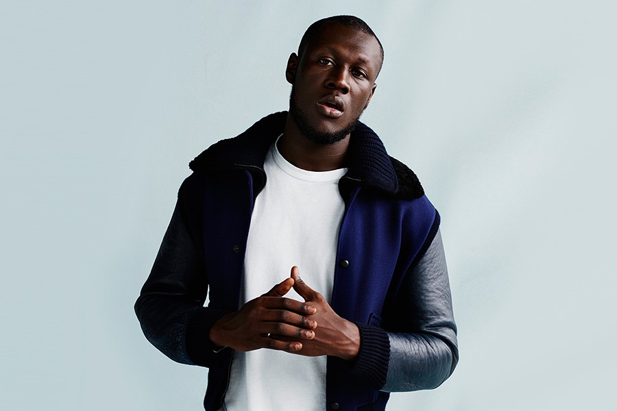 noticia stormzy album debut independiente uk grime urban musica umomag