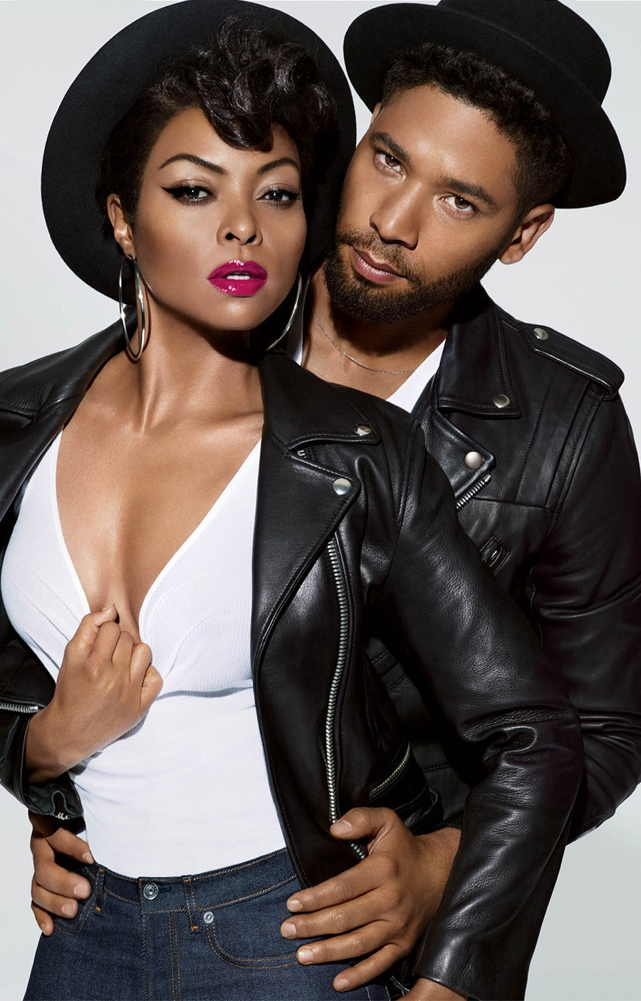 noticia taraji p henson mac cosmetics lifestyle belleza tendencias umomag