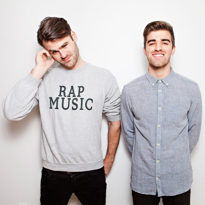 noticia the chainsmokers debut gira electronica EDM urban musica umomag