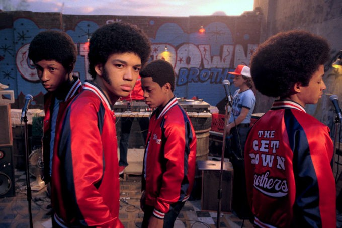 noticia the get down part 2 serie ocio entretenimiento netflix 2017 umomag