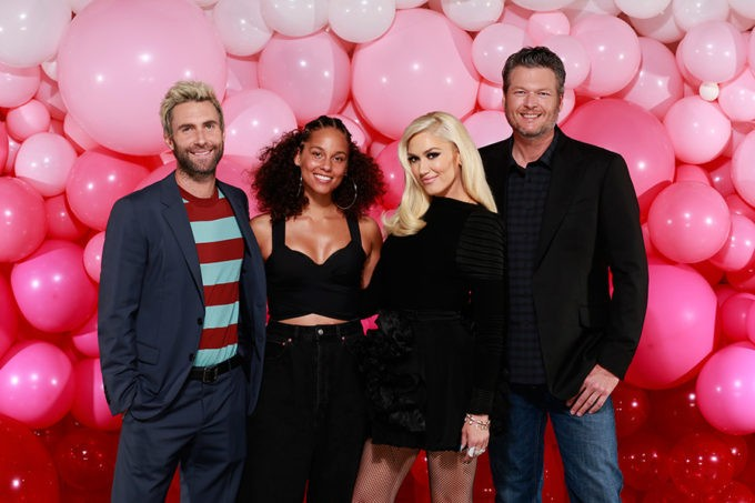 noticia the voice usa cover tlc waterfalls nbc television ocio umomag
