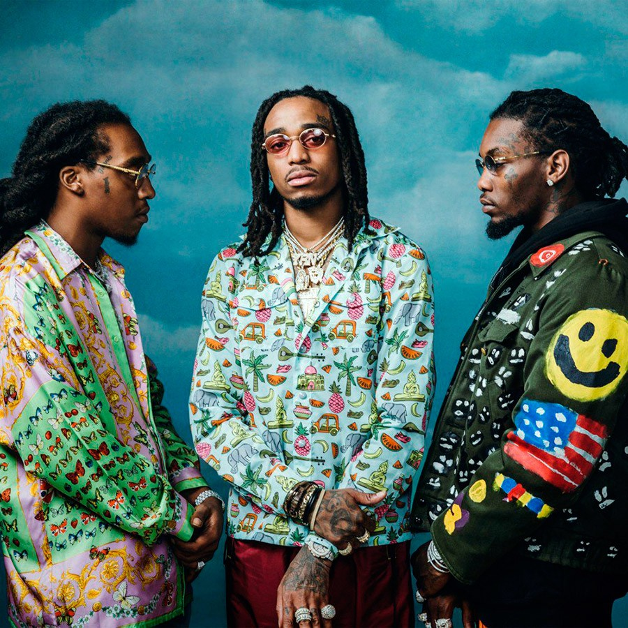 noticia migos fichaje motown capitol records trap hiphop musica umomag