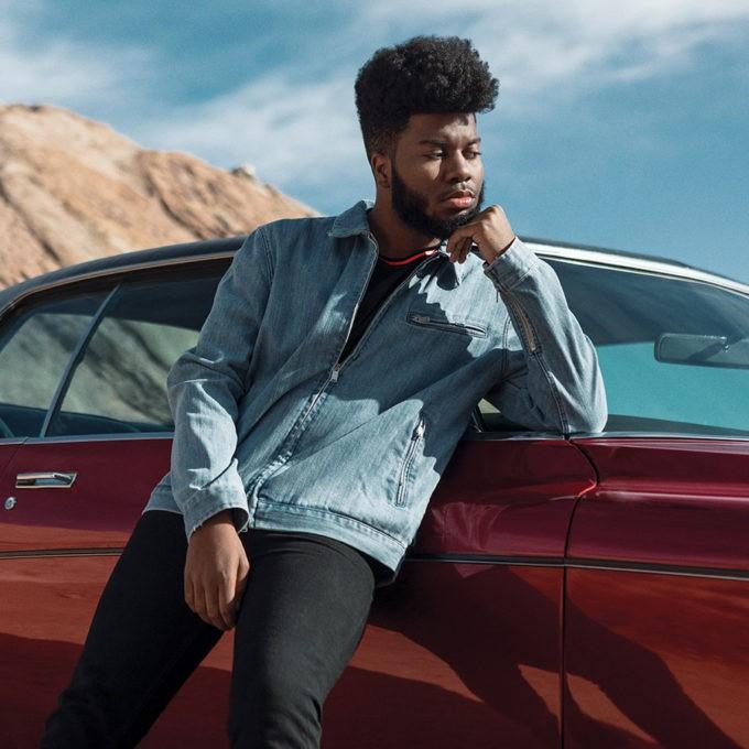 noticia khalid american teen album debut rnb soul musica umomag