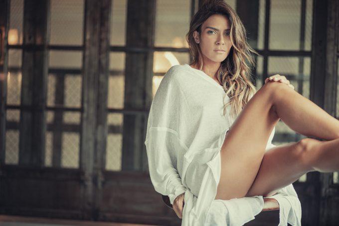 La cantautora puertorriqueña Kany Garcia prensa su disco más personal 'Soy Yo'