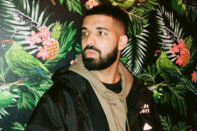 Lo nuevo del rapper canadiense Drake va camino de hacer historia