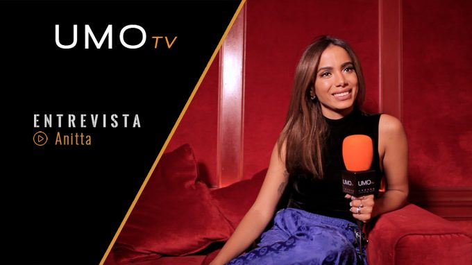 Hablamos con Anitta, la reina indiscutible del funk brasileño