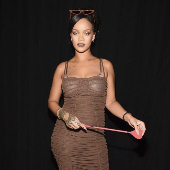 La nueva colección FW18 de la firma de lencería de Rihanna apuesta por la sensualidad, comodidad y los detalles románticos