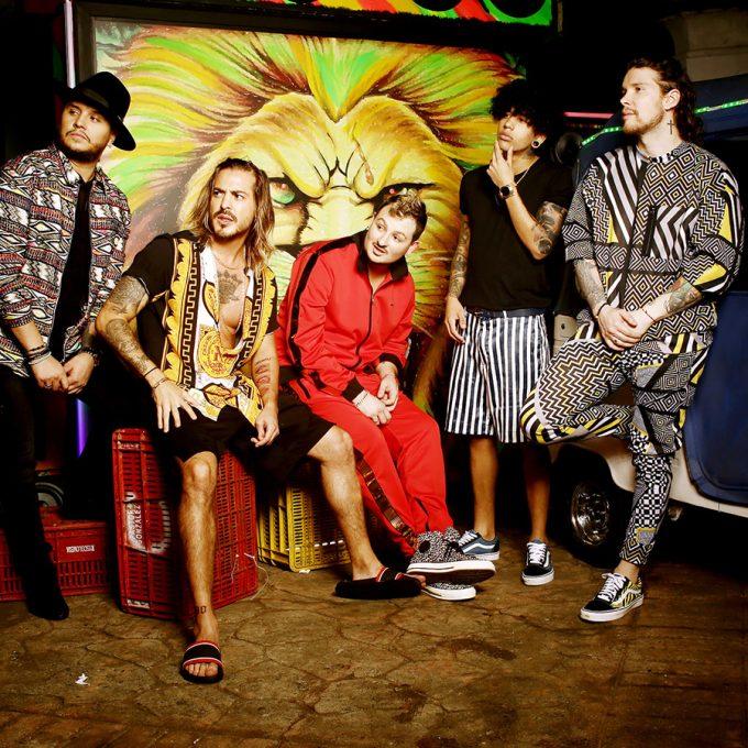 Los colombianos prometen grandes sorpresas y más música para 2019