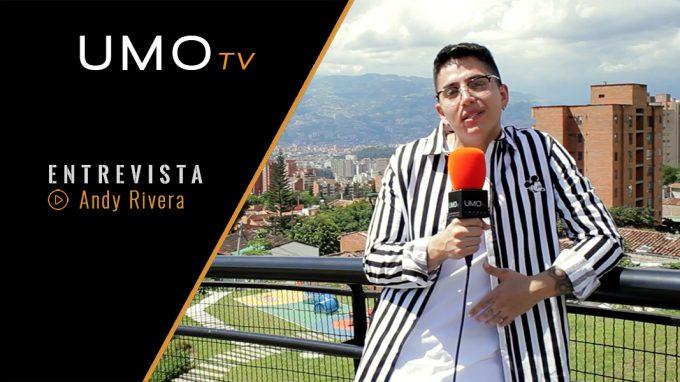Hablamos con el reconocido artista colombiano de reggaeton