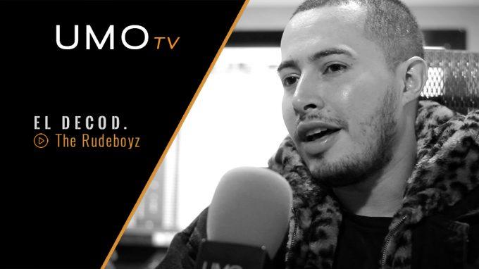 El dúo de productores colombiano lleva trabajando con el 'Pretty Boy' desde su primer disco 'Magia' (2013)