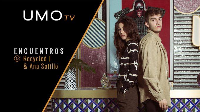 Segundo episodio con el artista urbano madrileño y la modelo/estilista sevillana como invitados