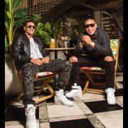 El dúo cubano más internacional ocupa la doble Cover Story digital del mes de Marzo en UMOMAG