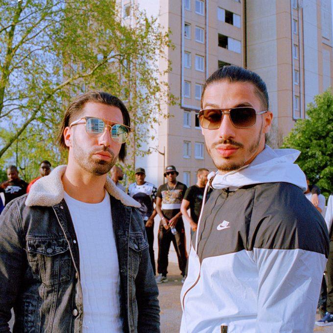Ademo y N.O.S lanzarán el próximo 5 de abril su esperado nuevo álbum 'Deux Frères'
