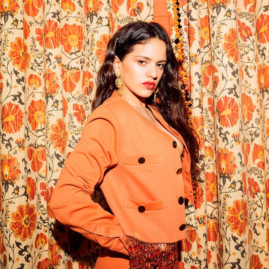 La artista española de moda cruza el charco para presentar los directos de su nueva gira 'El Mal Querer'