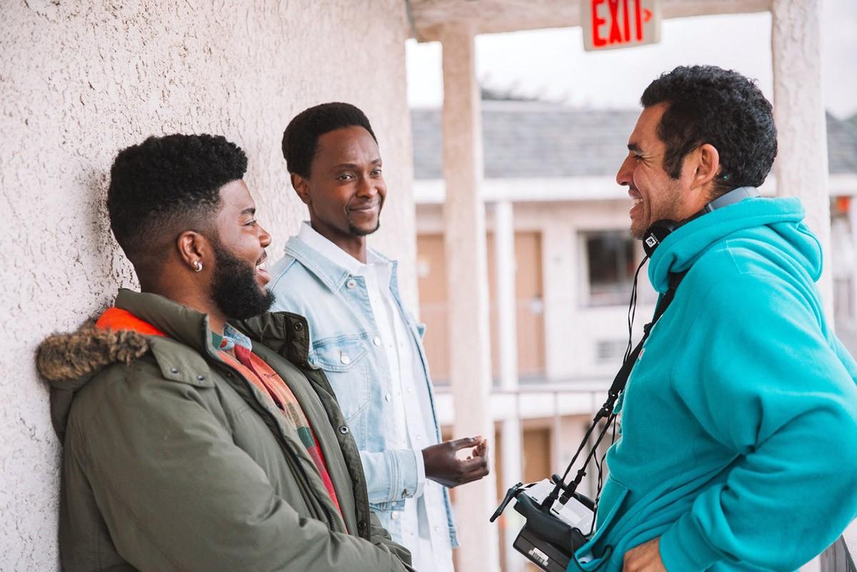 El cortometraje 'Free Spirit' (Apple Music) del crooner de Texas es su ópera prima como cineasta