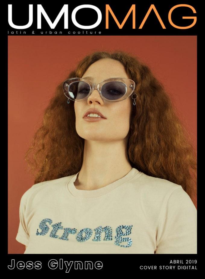La popular cantautora inglesa ocupa nuestra portada digital de Abril 2019
