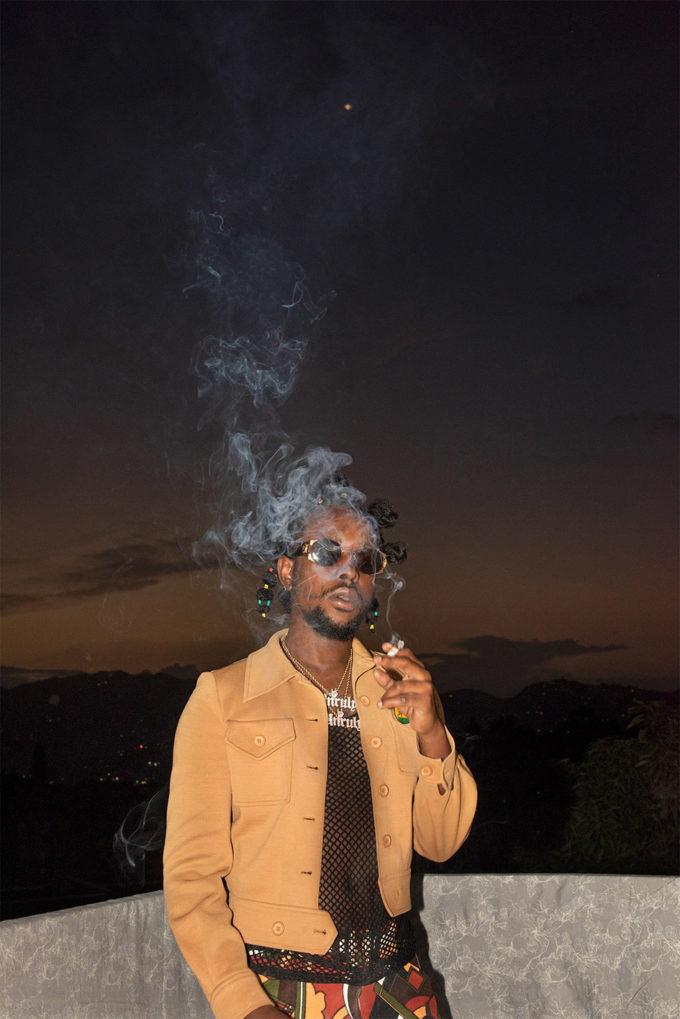 Drake ficha a la gran estrella jamaicana de dancehall para su sello