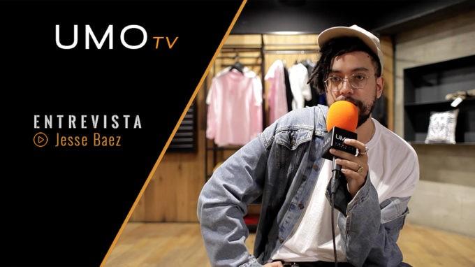 Hablamos con el cantante y compositor guatemalteco de RnB alternativo