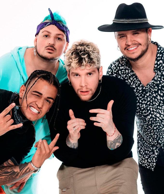 Noticias Warner Music Latina - UMOMAG