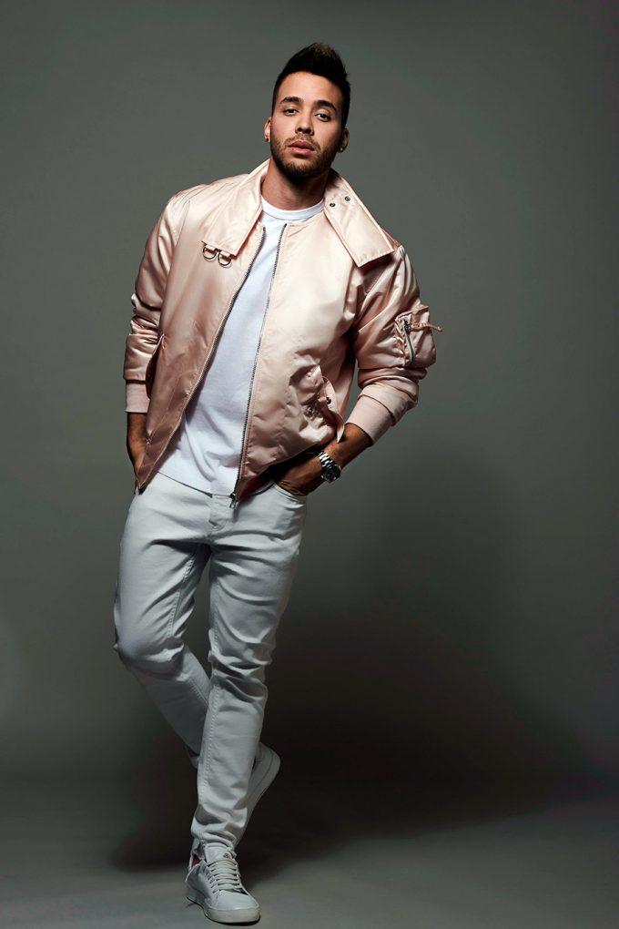 Prince Royce vuelve con todo: nuevo disco y gira para 2020 - UMOMAG.com