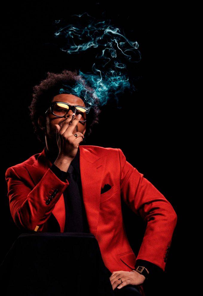 The Weeknd revela el nombre de su nuevo disco - UMOMAG.com